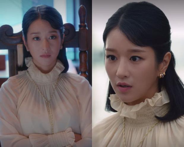 Seo Ye Ji biến hóa khôn lường với 5 kiểu cực sang khi để tóc bob, các nàng học theo thì dễ ăn điểm xịn mịn - Ảnh 4