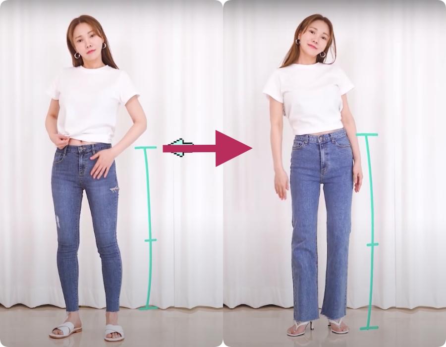 Với mọi style công sở, đây chính là 5 mẹo mặc đồ giúp bạn 'ăn gian cân nặng' cực hiệu quả - Ảnh 1