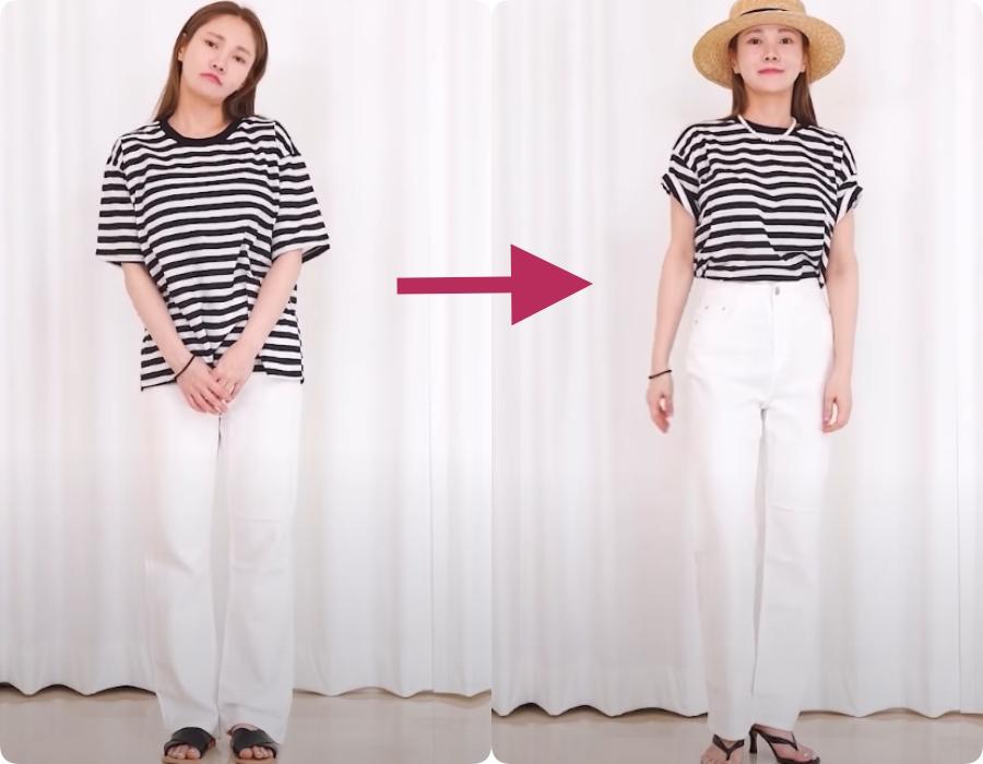 Với mọi style công sở, đây chính là 5 mẹo mặc đồ giúp bạn 'ăn gian cân nặng' cực hiệu quả - Ảnh 2
