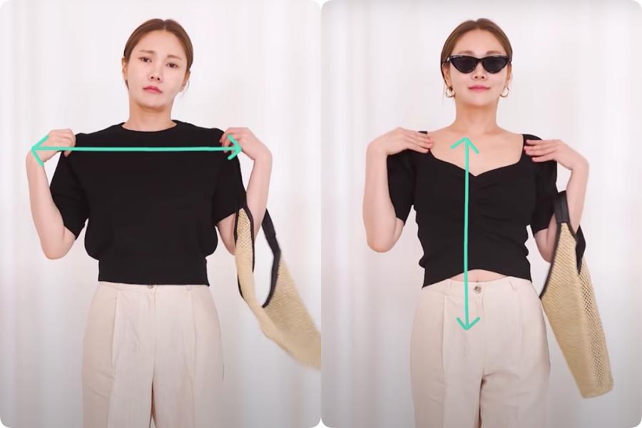 Với mọi style công sở, đây chính là 5 mẹo mặc đồ giúp bạn 'ăn gian cân nặng' cực hiệu quả - Ảnh 3