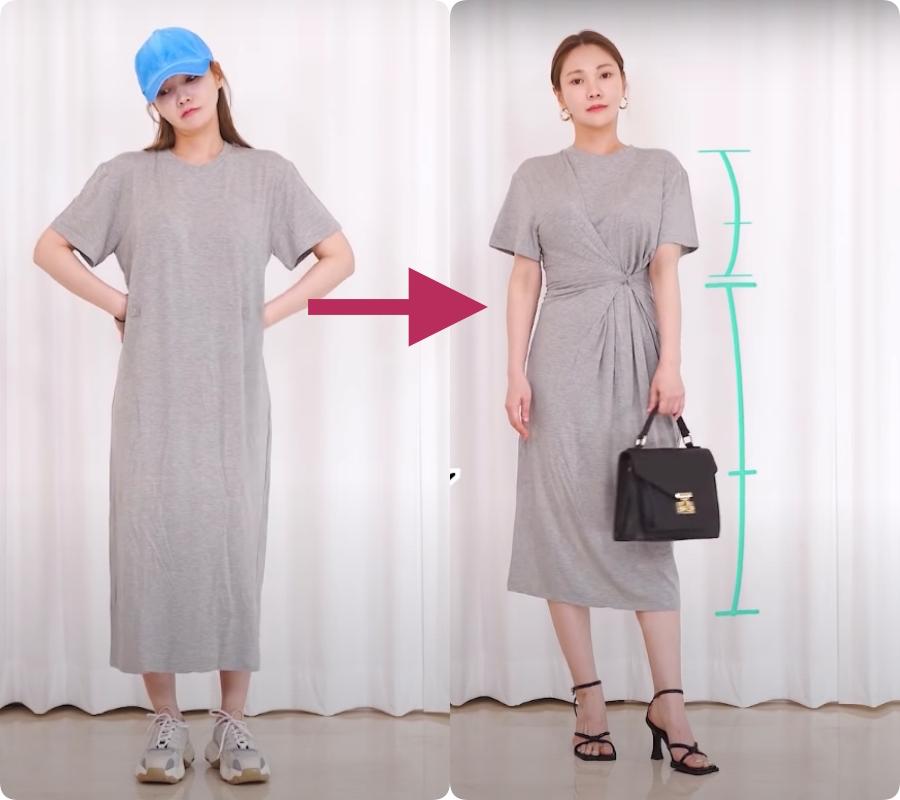 Với mọi style công sở, đây chính là 5 mẹo mặc đồ giúp bạn 'ăn gian cân nặng' cực hiệu quả - Ảnh 6