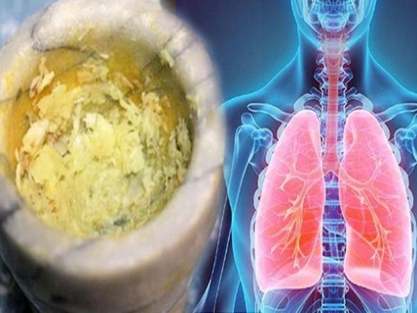 5 thực phẩm mệnh danh là 'máy lọc phổi' có đầy trong bếp, càng ăn càng có lợi - Ảnh 1