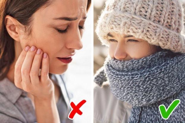 7 điều có thể xảy ra với cơ thể bạn trong mùa đông - Ảnh 2