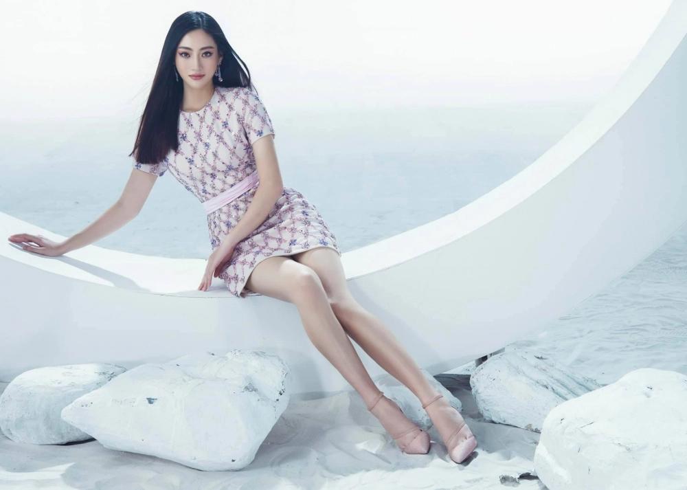 Không phải Thanh Hằng, đây mới là mỹ nhân có đôi chân dài nhất showbiz Việt - Ảnh 6
