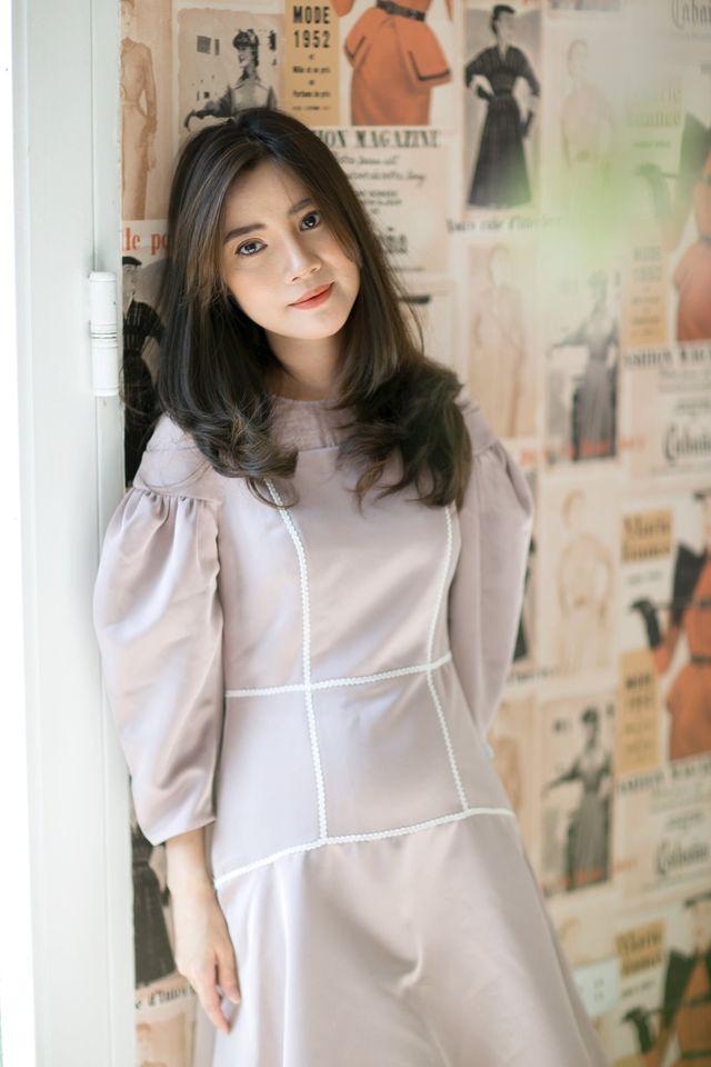 Tự ti vì ngoại hình giống 'Thị Nở', cô gái Phú Thọ quyết tâm thực hiện thẩm mỹ 2 lần, nhan sắc thay đổi ngoạn mục khiến cộng đồng mạng trầm trồ - Ảnh 6