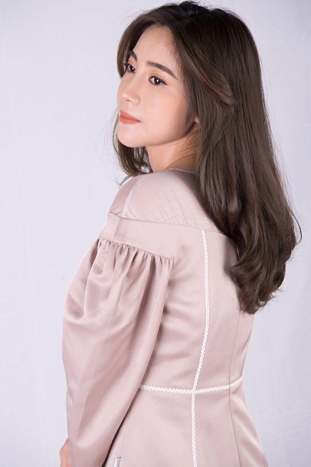Tự ti vì ngoại hình giống 'Thị Nở', cô gái Phú Thọ quyết tâm thực hiện thẩm mỹ 2 lần, nhan sắc thay đổi ngoạn mục khiến cộng đồng mạng trầm trồ - Ảnh 7