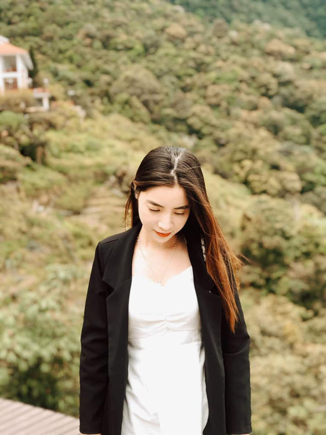 Tự ti vì ngoại hình giống 'Thị Nở', cô gái Phú Thọ quyết tâm thực hiện thẩm mỹ 2 lần, nhan sắc thay đổi ngoạn mục khiến cộng đồng mạng trầm trồ - Ảnh 8