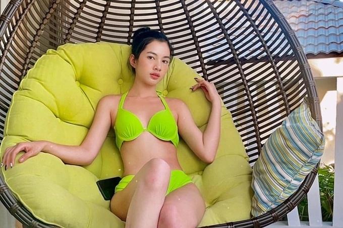 Cuộc sống của Cẩm Đan sau Hoa hậu Việt Nam, hẹn hò chồng cũ Lệ Quyên - Ảnh 14