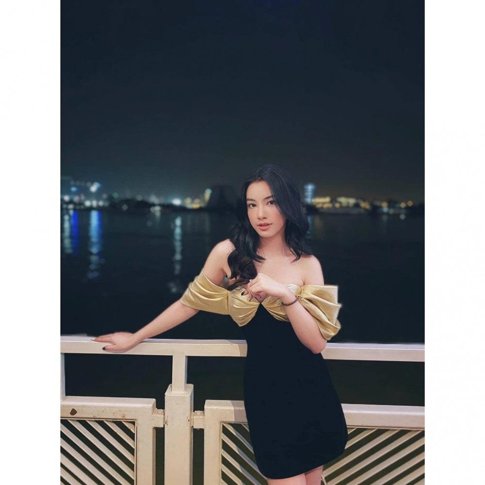 Cuộc sống của Cẩm Đan sau Hoa hậu Việt Nam, hẹn hò chồng cũ Lệ Quyên - Ảnh 15