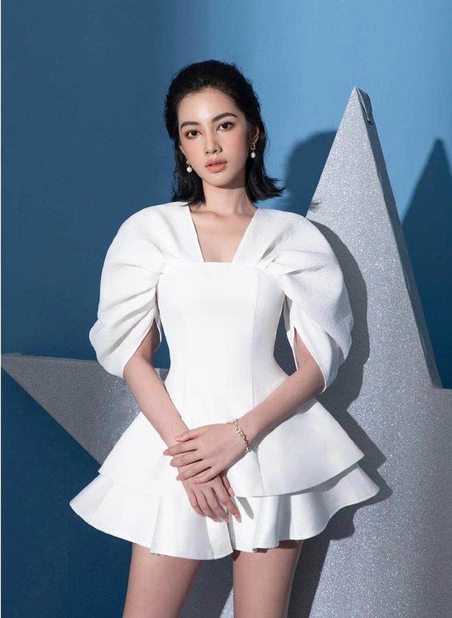 Cuộc sống của Cẩm Đan sau Hoa hậu Việt Nam, hẹn hò chồng cũ Lệ Quyên - Ảnh 3