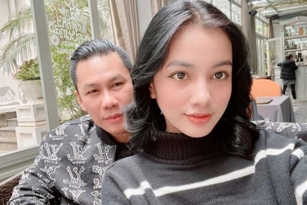 Cuộc sống của Cẩm Đan sau Hoa hậu Việt Nam, hẹn hò chồng cũ Lệ Quyên - Ảnh 4
