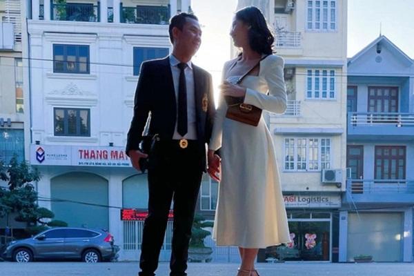 Cuộc sống của Cẩm Đan sau Hoa hậu Việt Nam, hẹn hò chồng cũ Lệ Quyên - Ảnh 5