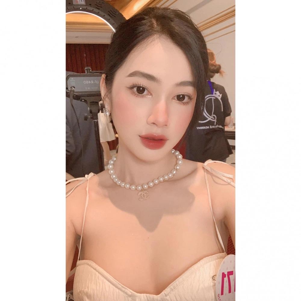Cuộc sống của Cẩm Đan sau Hoa hậu Việt Nam, hẹn hò chồng cũ Lệ Quyên - Ảnh 7