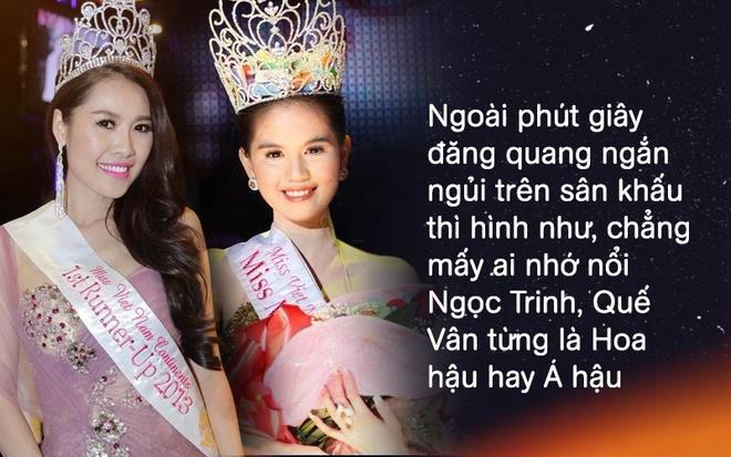 Ai dám mở miệng gọi Phi Thanh Vân là Hoa hậu? - Ảnh 1