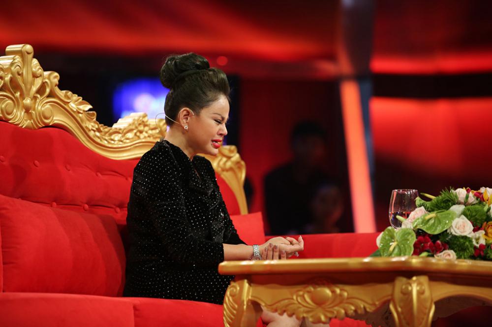 Phản ứng của loạt sao Việt và hai con của Lê Giang trước việc Lê Giang tố chồng cũ bạo hành? - Ảnh 1