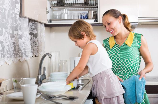 Nếu muốn nuôi dạy con tốt, hãy tham khảo 7 gợi ý sau đây của các nhà nghiên cứu Harvard - Ảnh 2