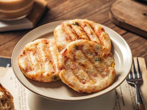 Bỏ túi công thức bánh ăn vặt mềm ngon giúp bé bổ sung rau củ hiệu quả