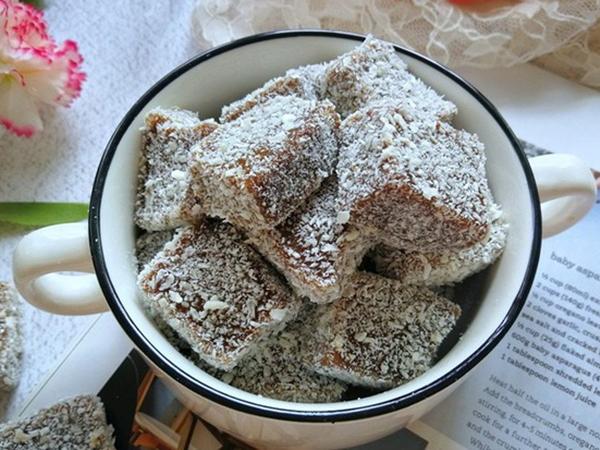 Giao mùa, nhà tôi luôn có món bánh gừng, ăn vừa ngon vừa phòng cảm cúm hiệu quả