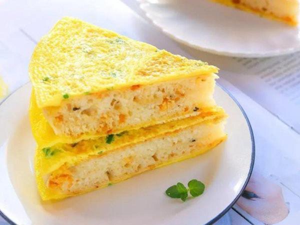Chẳng cần lò nướng vẫn làm được bánh trứng xốp mềm ngon ngất ngây