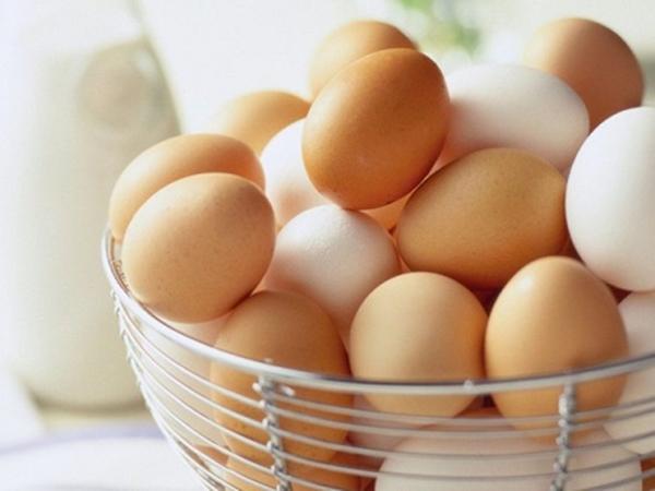 90% các bà nội trợ bảo quản trứng sai cách, rất dễ gây ung thư