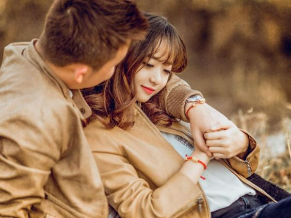 Bí mật đằng sau 5 kiểu ôm của các cặp đôi yêu nhau