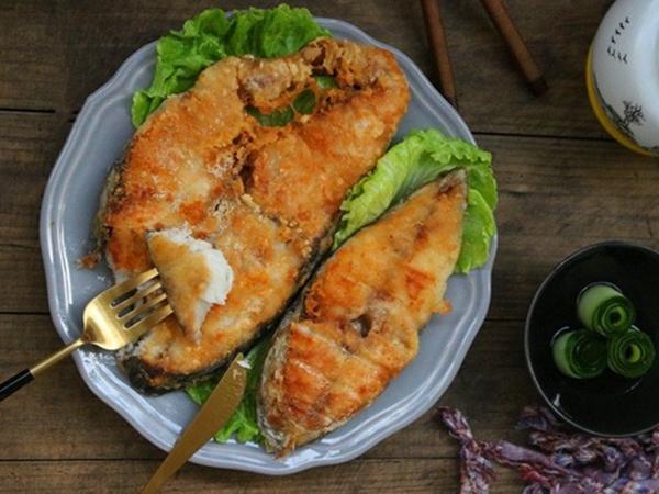 Bạn đã biết cách làm món cá chiên giòn thật ngon chưa? Nếu chưa thì hãy thử ngay công thức này!
