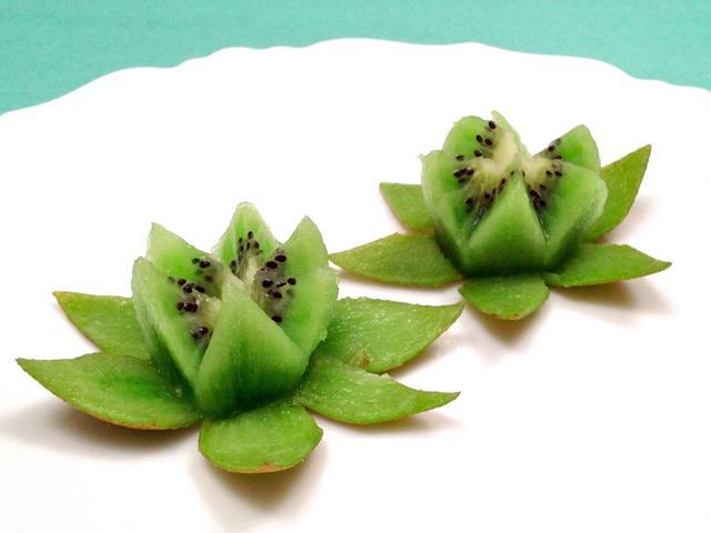 Tuyệt chiêu bày 4 loại hoa quả hàng ngày lên đĩa đẹp mắt mẹ chồng nhìn cũng thích mê