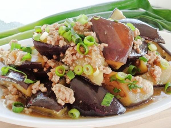 Chán thịt cá, học ngay 3 cách chế biến cà tím thơm ngon lạ miệng
