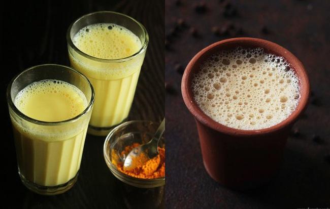 Mùa đông bạn nhất định phải làm 2 món thức uống bổ dưỡng này