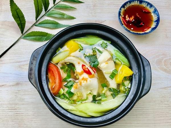 Cách nấu canh chua cá chuẩn vị miền Nam thơm ngon hết cỡ