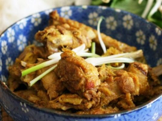 Cách nấu thịt vịt giả cầy thơm ngon, đậm vị, dậy mùi nức nở