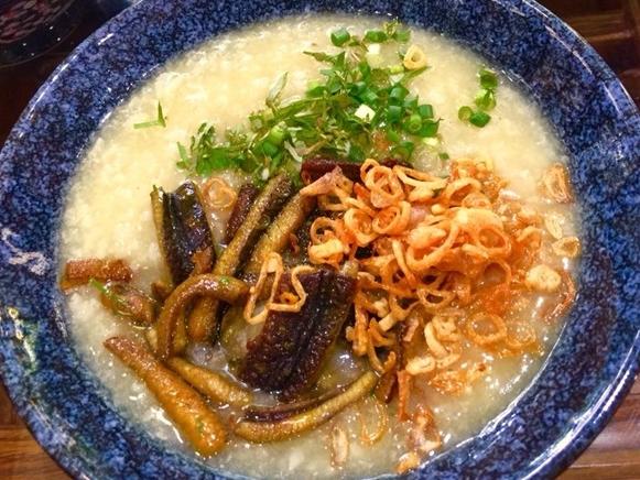 Đổi vị bữa sáng với cháo lươn nóng hổi và đầy đủ dinh dưỡng