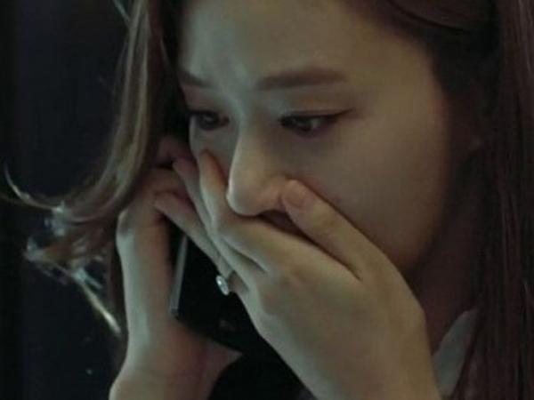 Cứ ngỡ chồng yêu mình thật lòng, tôi điếng người khi vô tình nghe cuộc nói chuyện điện thoại lúc nửa đêm phát ra từ phòng tắm