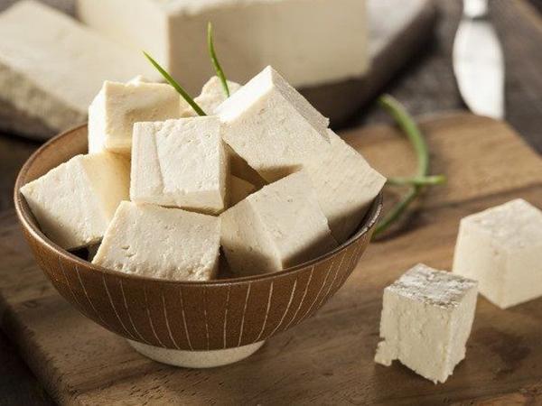 Đậu phụ kết hợp với những thực phẩm này, tăng lợi ích gấp bội phần, tốt hơn cả thuốc bổ