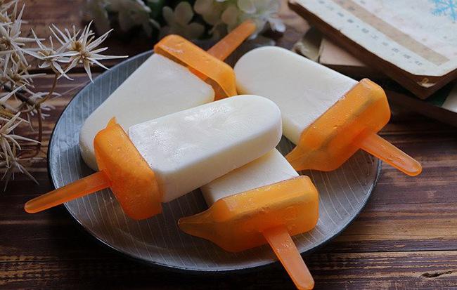 Làm kem sữa tươi chỉ trong 3 nốt nhạc - cực hợp cho bé nào lười uống sữa!