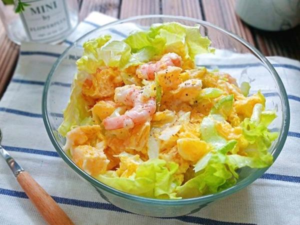 """Món salad """"thần thánh"""" này đã giúp tôi giảm cân không ngờ"""