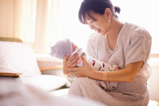 4 thứ phụ nữ sẽ mất đi mãi mãi sau khi sinh con, dẫu có tiền cũng không lấy lại được!