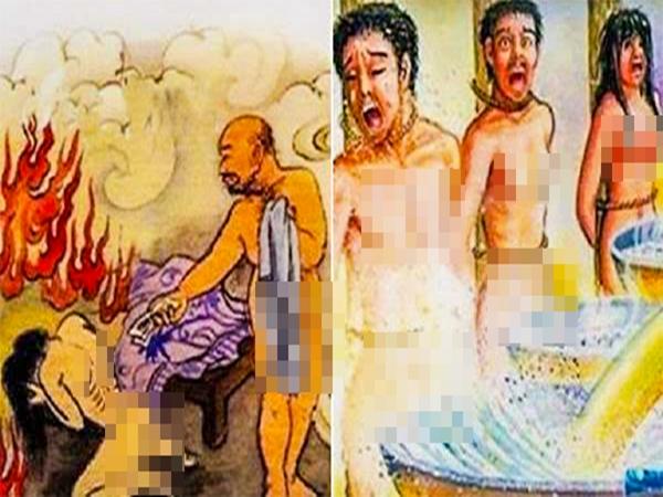 Những quả báo nặng nề mà người phạm tội tà dâm, ngoại tình phải gánh chịu, ai cũng nên đọc ít nhất 1 lần