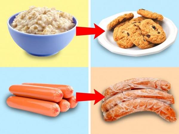 """Nếu """"ghét cay đắng"""" sự lãng phí, chị em có thể tận dụng thực phẩm thừa với 10 mẹo này"""