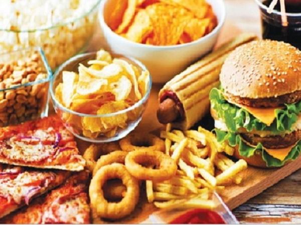 """""""Điểm mặt"""" 4 thực phẩm là nguồn cơn gây ung thư dạ dày, tuyệt đối không nên ăn"""