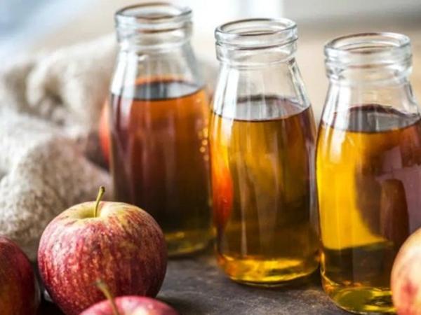 Uống rượu giấm táo pha loãng có chữa được cảm lạnh không? Đây là câu trả lời của các chuyên gia