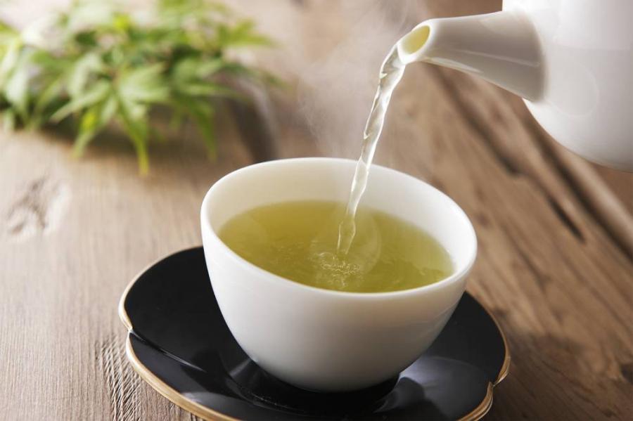 Biết điều này chắc chắn bạn sẽ uống trà xanh nhiều hơn bất cứ loại nước nào khác