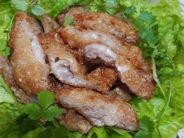 'Áp chao vịt Lạng Sơn', nghe tên tưởng khó nhưng lại là món ăn cực dễ làm, đổi món cho gia đình ngay thôi!
