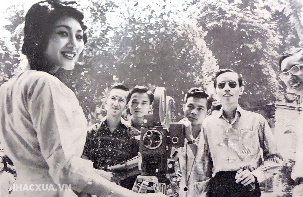 Kinh ngạc nhan sắc đại mỹ nhân Thẩm Thuý Hằng những năm 60: Biến dạng vì thẩm mỹ - Ảnh 5