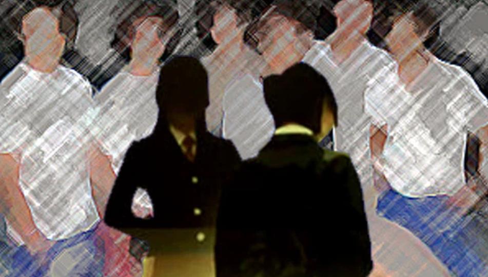 Vụ thiếu nữ bị 44 nam sinh cưỡng hiếp tập thể chấn động Hàn Quốc: Bản án gây phẫn nộ dư luận và cuộc đời trượt dài của nạn nhân sau khi bị hại - Ảnh 2