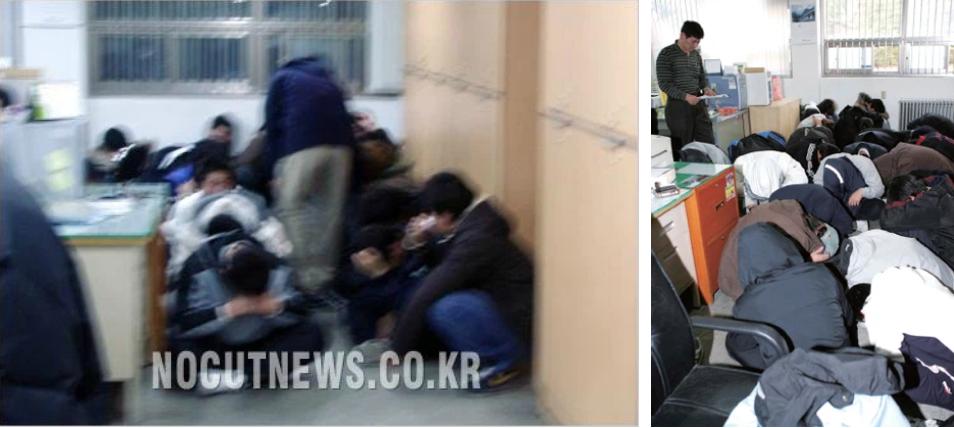 Vụ thiếu nữ bị 44 nam sinh cưỡng hiếp tập thể chấn động Hàn Quốc: Bản án gây phẫn nộ dư luận và cuộc đời trượt dài của nạn nhân sau khi bị hại - Ảnh 5