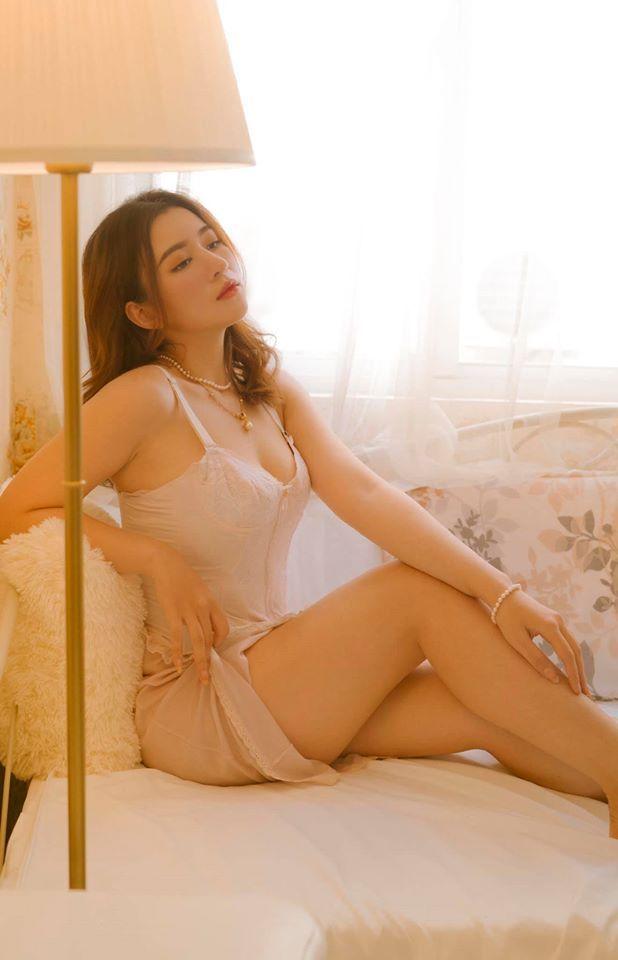 hotgirl cong so 8
