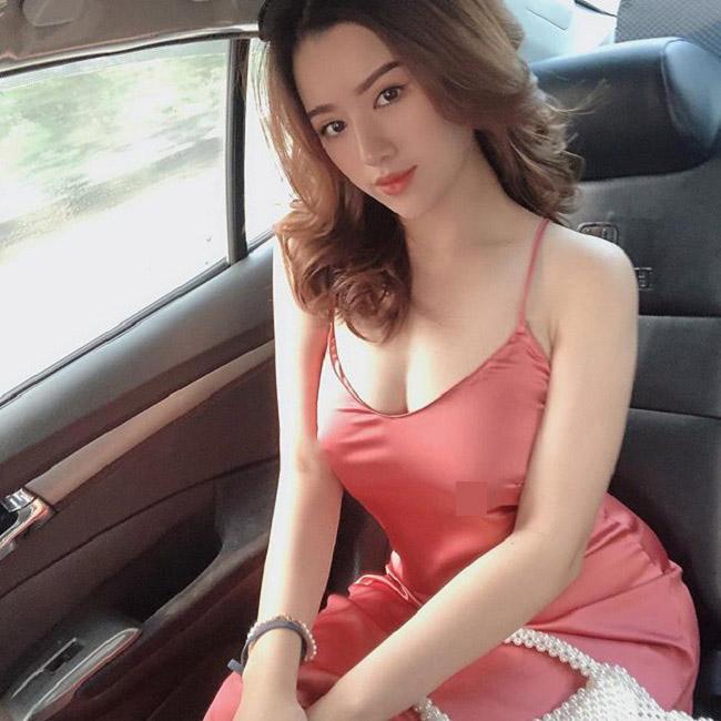 hotgirl cong so 7