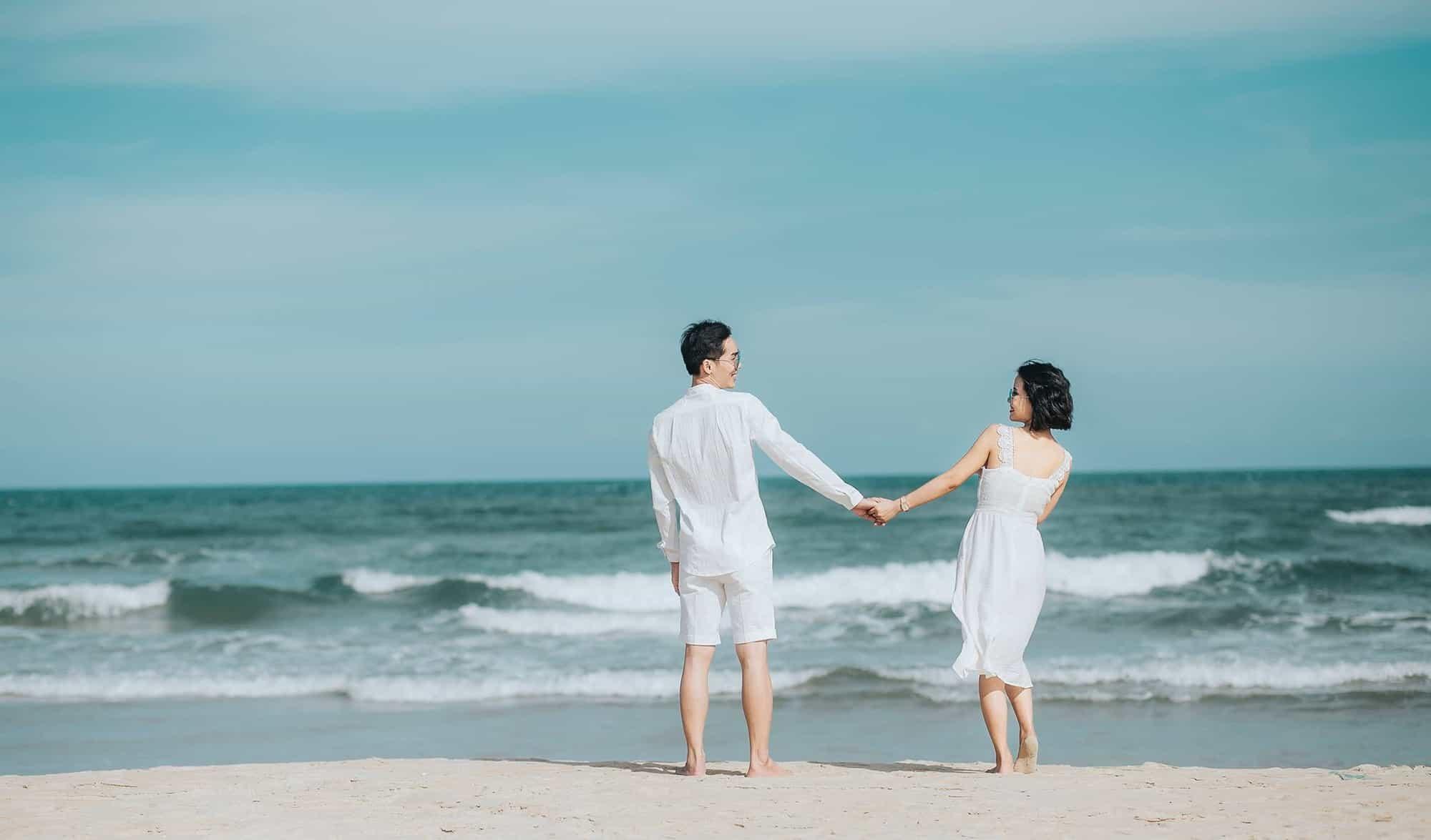 'Bắt mạch' tình cảm vợ chồng yêu sâu đậm hay 'nhạt như nước ốc' qua 3 câu hỏi sau - Ảnh 2