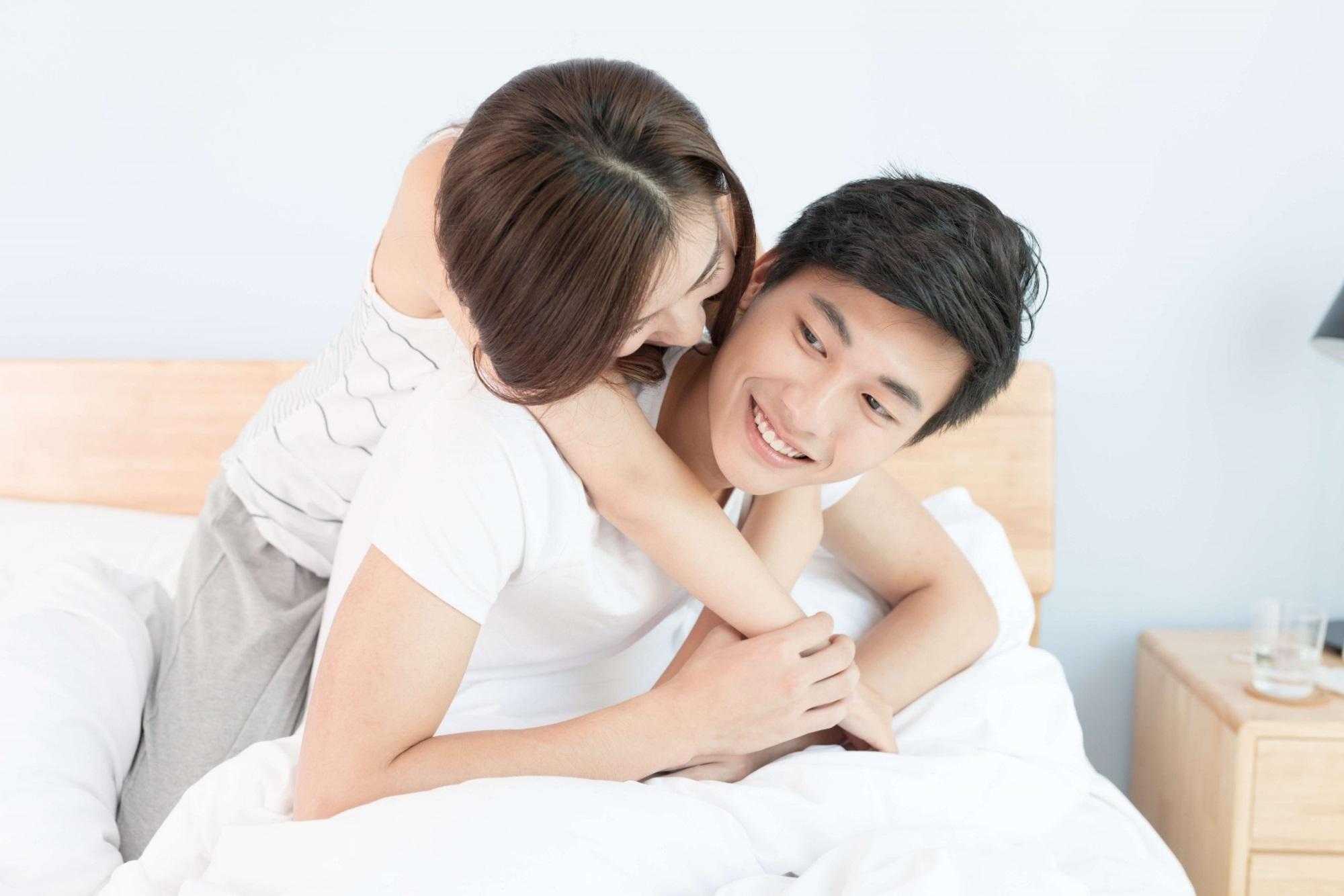 'Bắt mạch' tình cảm vợ chồng yêu sâu đậm hay 'nhạt như nước ốc' qua 3 câu hỏi sau - Ảnh 3